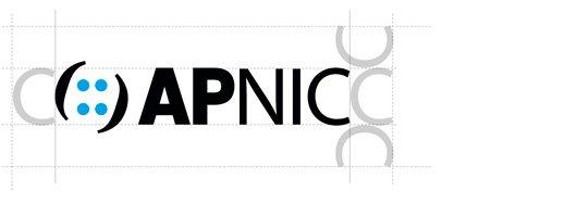 The APNIC Formal Logo – APNIC