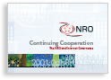 NRO Continuing Cooperation