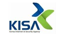 Logo of Korea Internet & Security Agency (KISA)