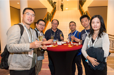APNIC conference