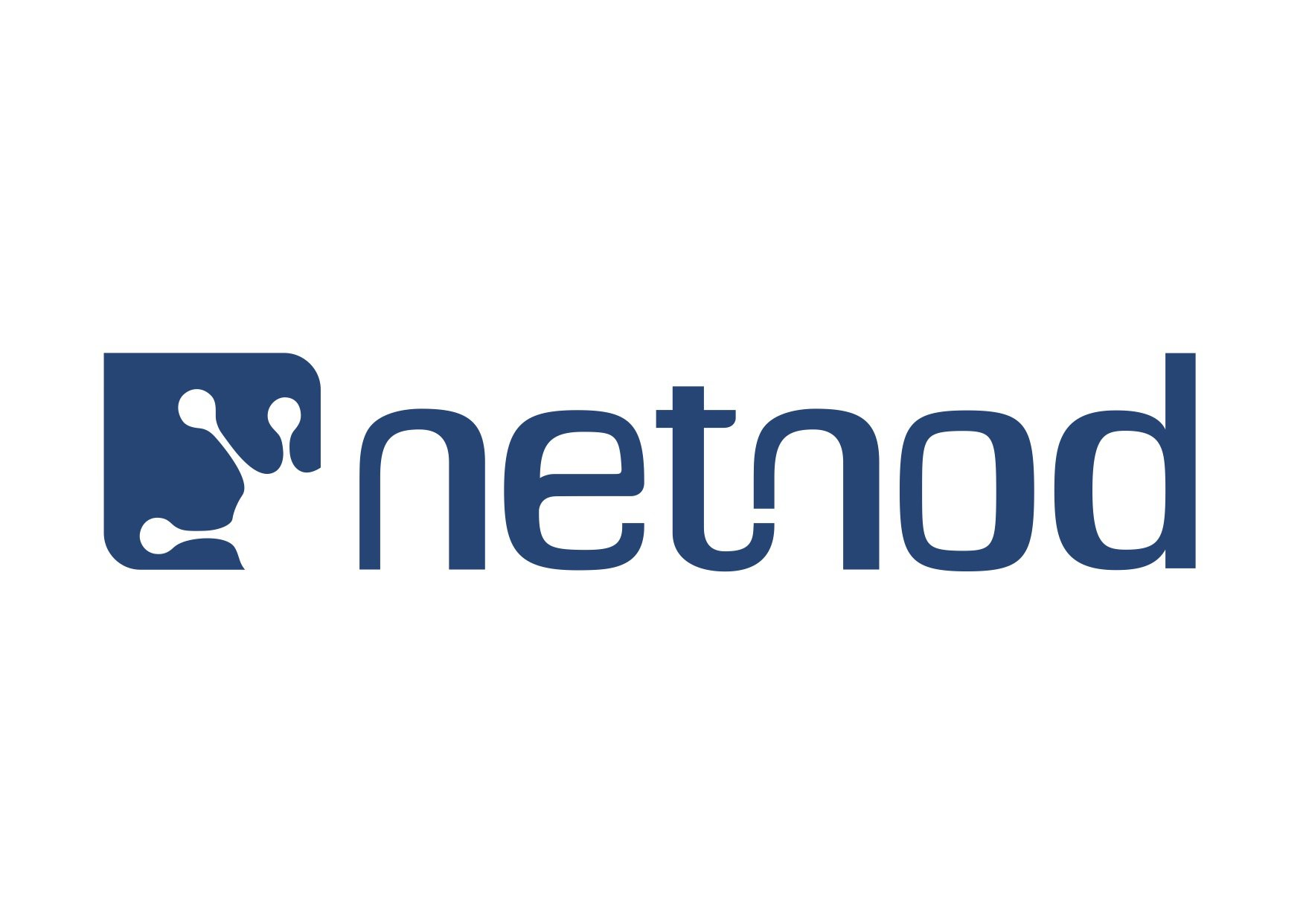 Logo of Netnod
