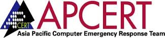Logo of Asia Pacific Computer Emergency Response Team (APCERT)