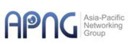 Logo of Asia Pacific Networking Group (APNG)