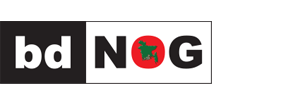 Logo of Bangladesh Network Operators Group (bdNOG)