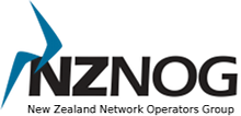 Logo of NZNOG New Zealand Network Operators Group (NZNOG)